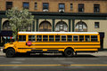 Yellow School Bus Stock Photography - 5084302