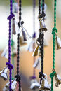 Bells On String 1 Royalty Free Stock Photography - 5087527