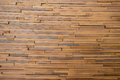 Small Pieces Of Wood Together In A Wall Stock Image - 50882581