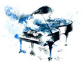Piano Stock Images - 50891374