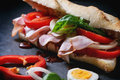 Sandwich Royalty Free Stock Photography - 50896757