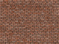Old Hi-res Red Small Brick Wall Pattern Royalty Free Stock Images - 50935729
