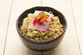 Instant Noodles Royalty Free Stock Photography - 50953767