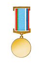 Gold Medal Royalty Free Stock Photo - 50975505