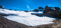 Panorama View Of Swiss Alps Stock Photography - 51017112