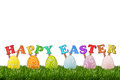 Happy Easter Royalty Free Stock Photo - 51084685