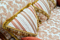 Pillow On Sofa At Home Royalty Free Stock Images - 51097169