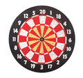 Dart Board Royalty Free Stock Images - 5114559