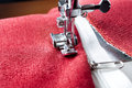 Sewing Machine Royalty Free Stock Photography - 51127987