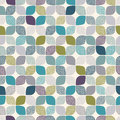 Seamless Abstract Dots Pattern Stock Photos - 51132753