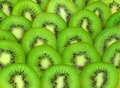 Kiwi Use In The Background Royalty Free Stock Photos - 51171138