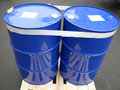 Two Blue Barrels Stock Image - 5121401