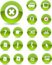 Web Icons Stock Images - 5126124