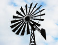 Windmill Royalty Free Stock Images - 51208049