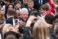 US President Bill Clinton Royalty Free Stock Images - 51208309