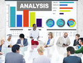 Analysis Analyzing Information Bar Graph Data Statisitc Concept Royalty Free Stock Image - 51220966