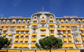 Montreux Town Stock Photography - 51236112