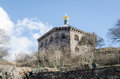 Old Castle Stock Photography - 51245482