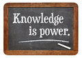 Knowledge Is Power Stock Images - 51246814