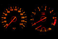 Speedometer Royalty Free Stock Images - 51248789