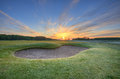 Golf Course Royalty Free Stock Image - 51249436