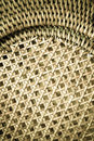 Wicker Woven Pattern For Background Or Texture Royalty Free Stock Photo - 51256935