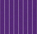 Purple And White Zigzag Textured Fabric Pattern Background Royalty Free Stock Photos - 51279008