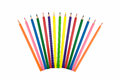 Colored Pencils Stock Image - 51281041