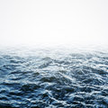 Blue Water Ripple Background Stock Image - 51290731