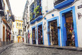 Streets Of Old City Cordoba Stock Photography - 51298782