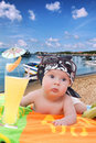Baby Royalty Free Stock Images - 5137949