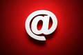 Email Symbol Stock Images - 51329374