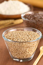Sesame Seeds Stock Photography - 51346552