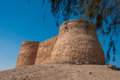 Tarout Castle S Fortifications, Tarout Island, Saudi Arabia Stock Photography - 51364192