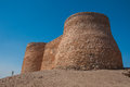 Tarout Castle S Fortifications, Tarout Island, Saudi Arabia Stock Photography - 51364372