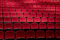 Theater Or Theatre Ready For Show Royalty Free Stock Photos - 5144408
