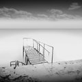Steps To Nowhere Royalty Free Stock Photography - 51400497
