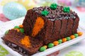 Easter Cake Stock Image - 51436751