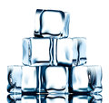 Ice Pyramid Royalty Free Stock Images - 51440289