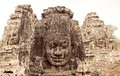 Bayon Royalty Free Stock Photo - 51486705