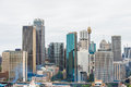 A Nice View To The City Of Sydney Royalty Free Stock Photo - 51492685