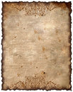 Vintage Background - Old Paper Stock Photo - 5152890