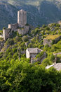 Pocitelj Tower Royalty Free Stock Photography - 5158087