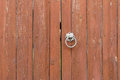 Close Up Wooden Gate Royalty Free Stock Photos - 51604598