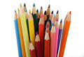 Color Pencil Royalty Free Stock Photo - 51628605