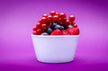 Assorted Berries Stock Images - 51644084