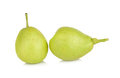 Chinese Fragrant Pear Isolated On White Background Royalty Free Stock Photography - 51672927