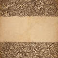 Vintage Old Paper Texture Background Royalty Free Stock Photos - 51683698