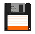Diskette Stock Photos - 51687413