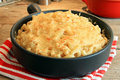 Macaroni And Cheese Stock Images - 51690424